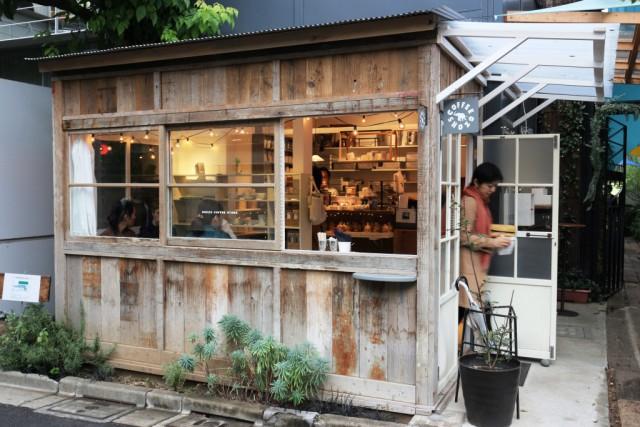 tokyo caffee