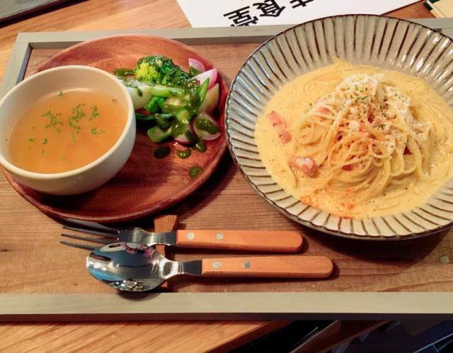 しろくま食堂1